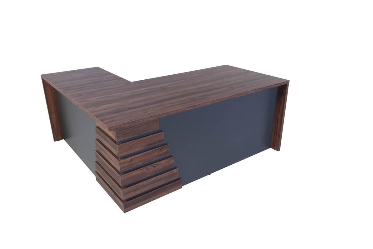 Atlas L Shaped Desk Office Suite Furniture
