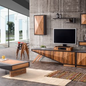 TV Unit Set