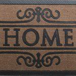 GIZ HOMES HOME SWEET HOME OUTDOOR MAT IZ-01