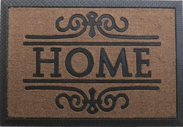 GIZ HOMES HOME SWEET HOME OUTDOOR MAT IZ-01