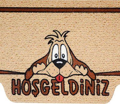 GIZ HOMES ITALIAN DESIGN DOGGY OUTDOOR MAT 03