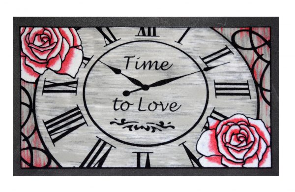 GIZ HOME'S ITALIAN TIME TO LOVE DESIGN OUTDOOR MAT 02