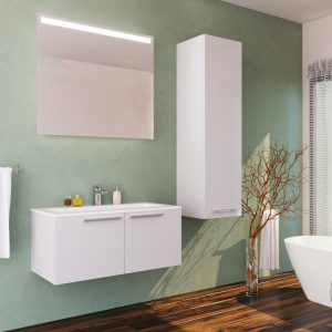 Shop Bathroom Vanities Cabinets At Home Designer Goods - Where to shop for bathroom vanities