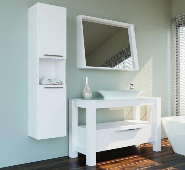 Casa Mare Pollino Side Cabinet