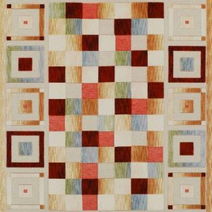 GIZ HOME'S OUSHAK 1Q RECTANGULAR AREA RUG