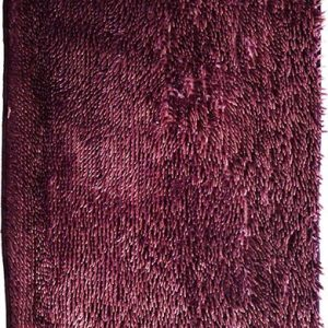 Giz Home Milano Area Rug Purple
