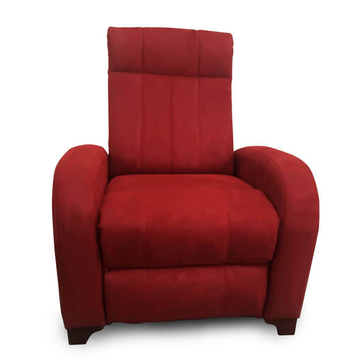Super Mare Collection Kappa Tv Recliner Chair Red Gmtry Best Dining Table And Chair Ideas Images Gmtryco