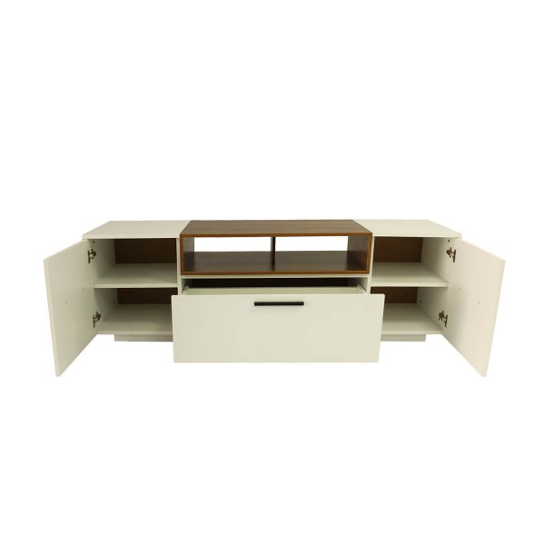 Tenedos tv unit