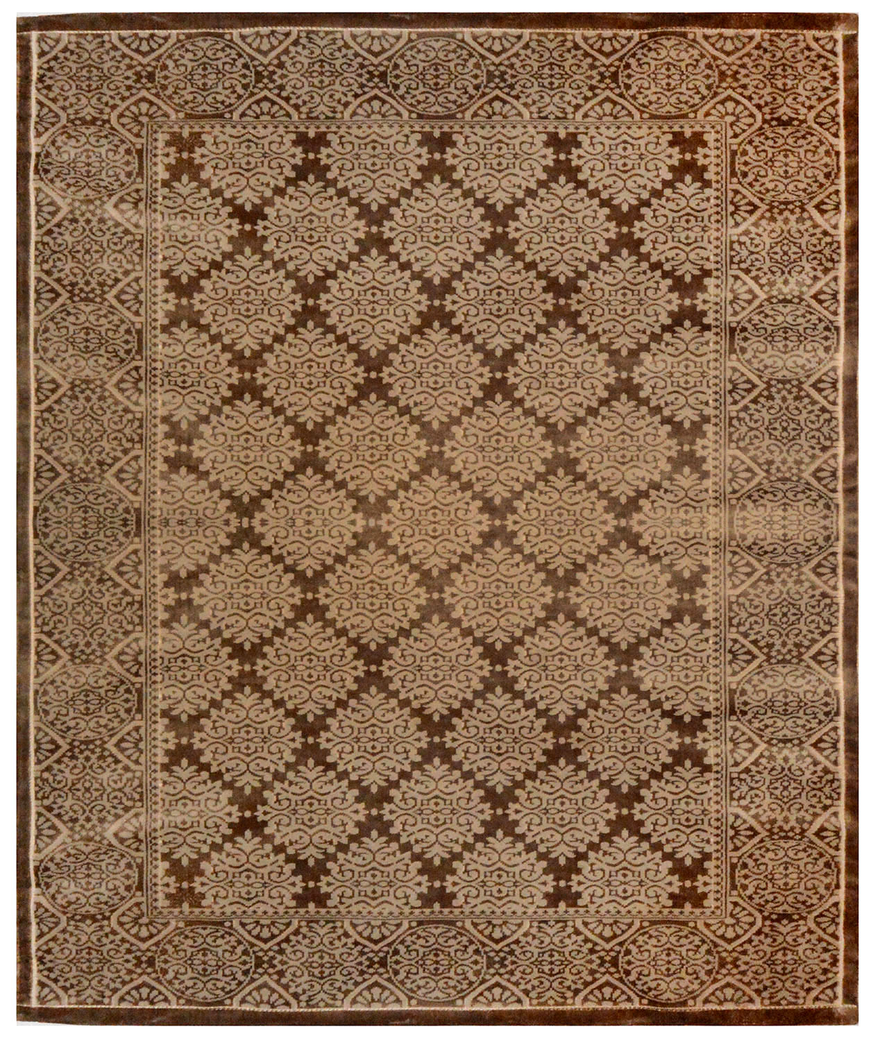 Well Placed Rugs And Factors About Difference In Prices